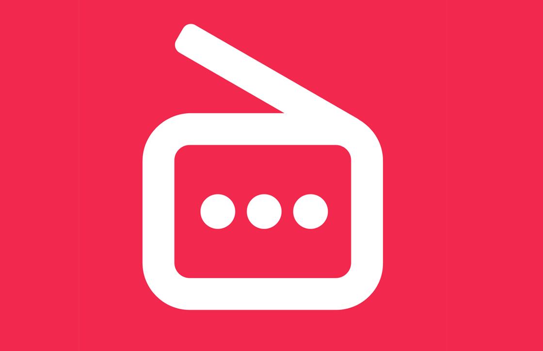 Talkshow is Periscope voor chatgesprekken