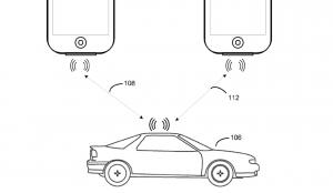 Apple-Auto-delen