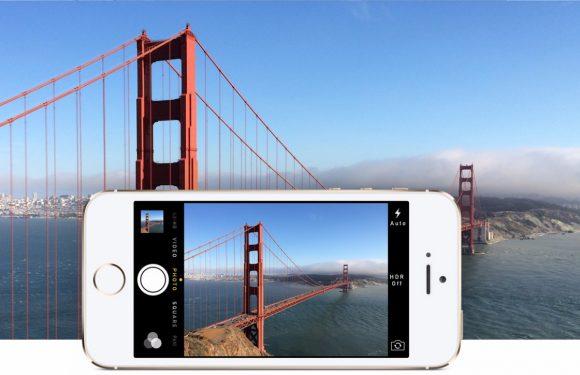 Perfectioneer je foto's met gratis App van de Week Camera Plus