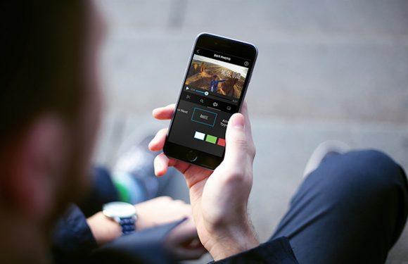 GoPro maakt videobewerking toegankelijk met 2 nieuwe iOS-apps