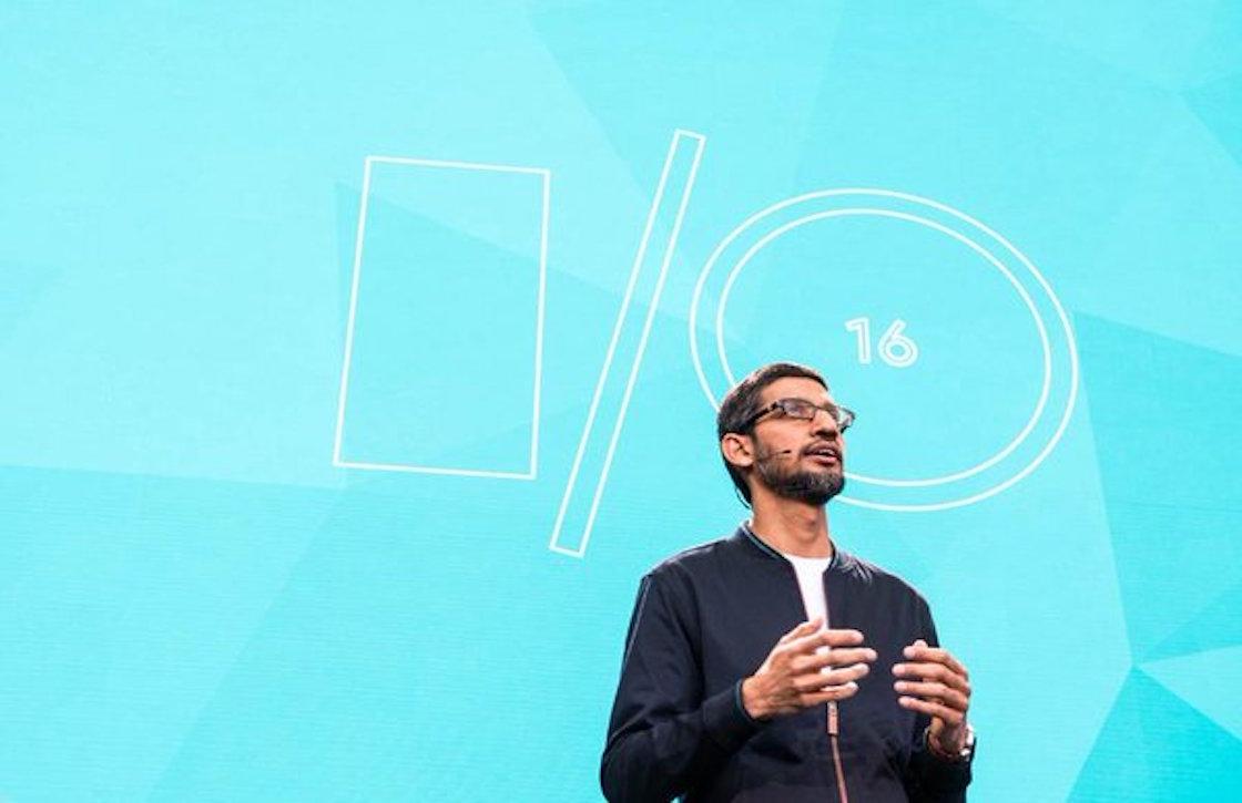 6 lessen die Apple van Google I/O 2016 kan leren