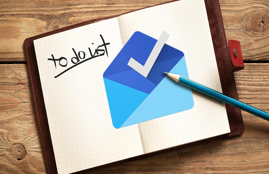 Google trekt de stekker uit populaire mail-app Inbox by Gmail