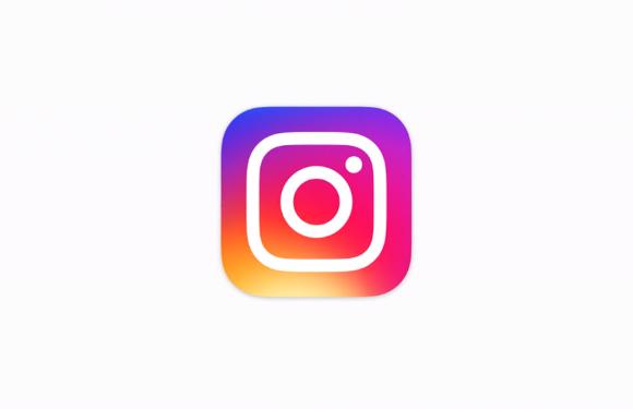 Instagram design en logo compleet vernieuwd op iOS