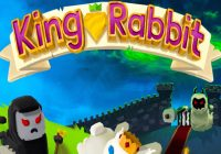 Toffe puzzelgame King Rabbit is de gratis App van de Week