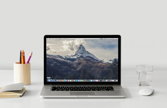 Apple, waar blijft de nieuwe MacBook Pro?