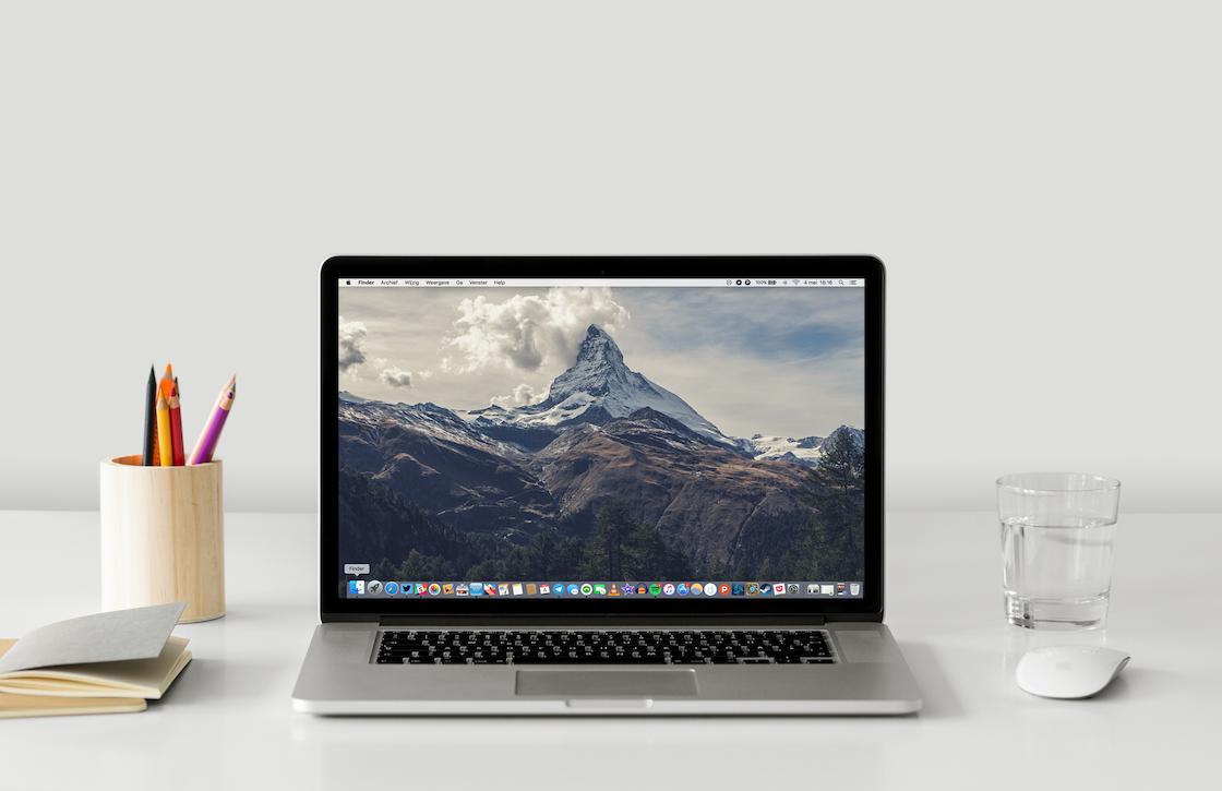 OS X-update dicht kritiek beveiligingslek, update dus zo snel mogelijk