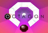 Pittige arcadegame Octagon is de gratis App van de Week