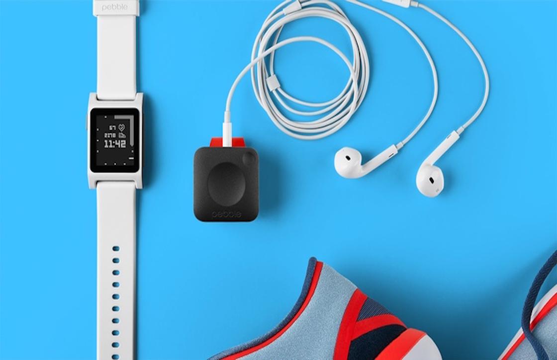 Officieel: Pebble Time 2 en Pebble Core geschrapt door overname Fitbit