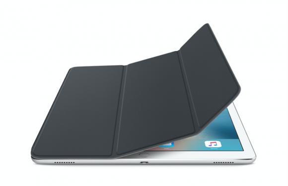 Zo kan Apple de iPad Smart Cover nog slimmer maken