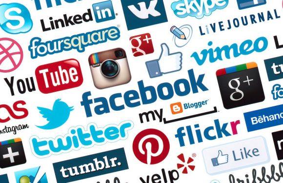 Dit zijn de 9 populairste sociale netwerken in Nederland