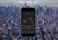 Reis-app Walter maakt van navigeren weer een avontuur