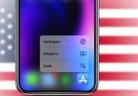Zo download je Amerikaanse iOS-apps uit de App Store