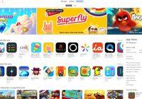 Zo download je Amerikaanse apps uit de App Store