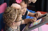 Cinekid's AppLab is een app store voor kinderen