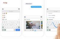 Fijne toetsenbord-app Gboard krijgt 3D Touch, iOS 10-emoji en meer