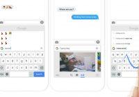 De 5 beste toetsenbord-apps voor iPhone en iPad