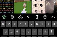 Giphy brengt gifjes-toetsenbord uit voor iOS