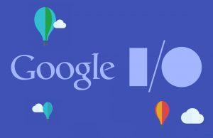 Google I/O 2016 app