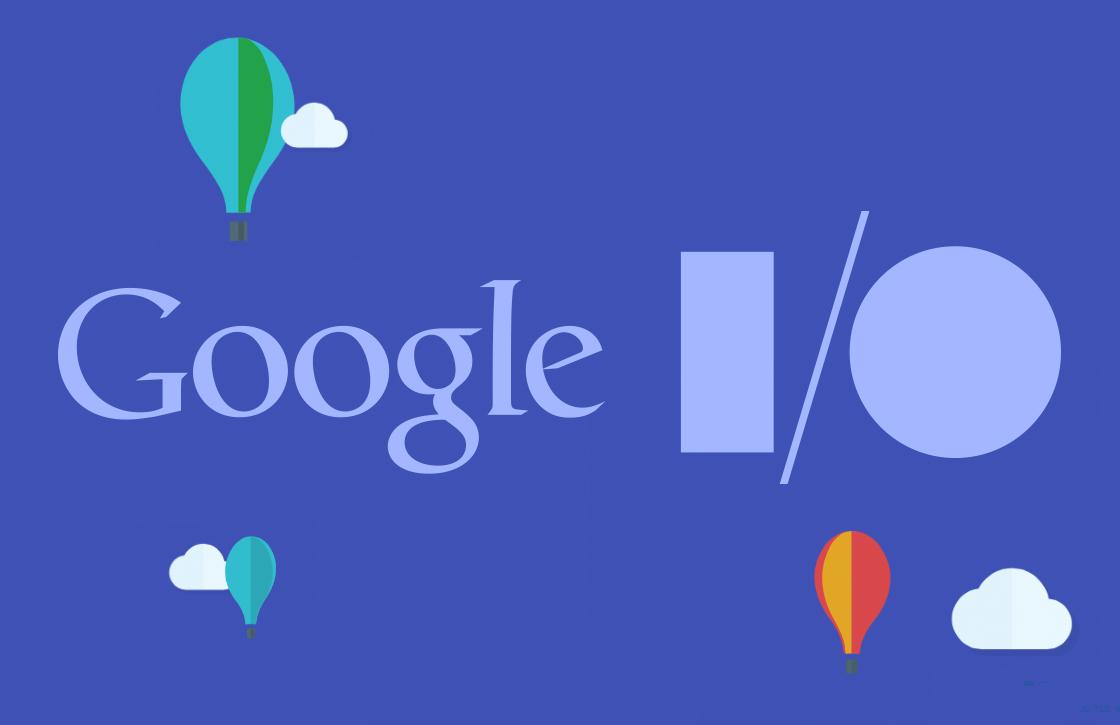 Google brengt Google I/O-app uit voor iOS