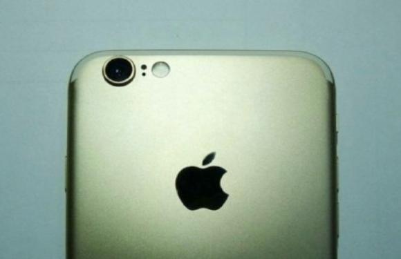 'iPhone 7 krijgt laser autofocus voor betere en snellere camera'
