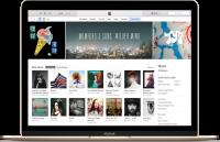 Tip: Hoe je de iTunes Minispeler altijd in beeld houdt