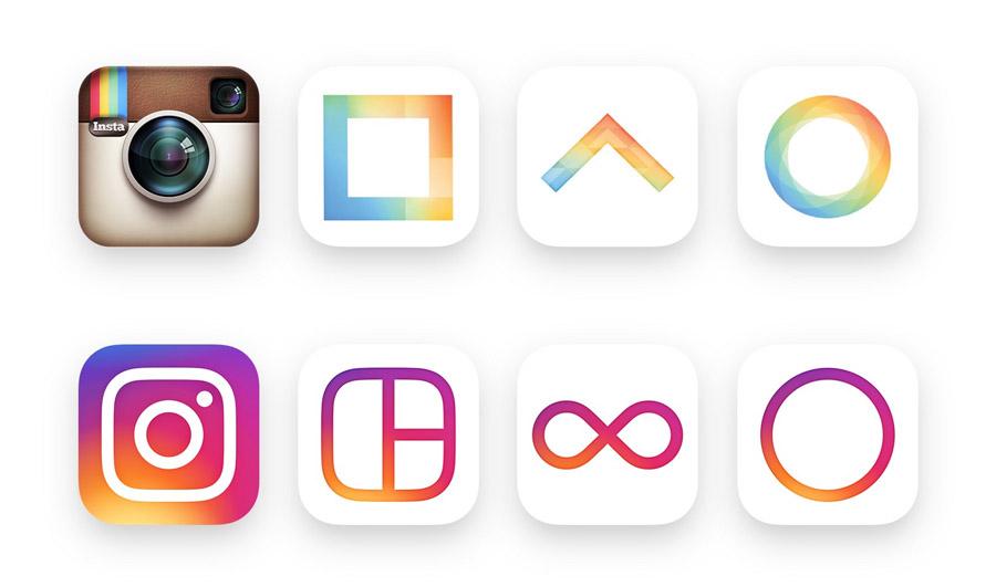 Opinie: Rustig maar, het is slechts een app-icoon