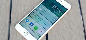 De 8 beste widgets voor je iPhone en iPad