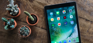 iPad 2017: Lees onze review