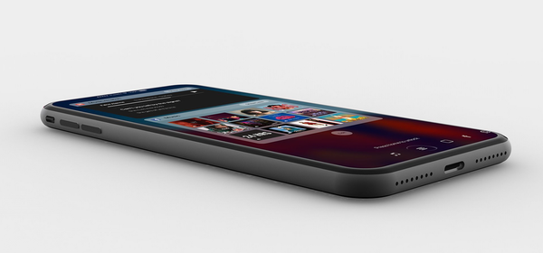 'iPhone 8 levering vertraagd met mogelijk enkele weken'