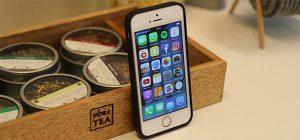 iOS-apps beveiligingslek