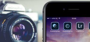 Fotobewerking: de 6 beste gratis apps