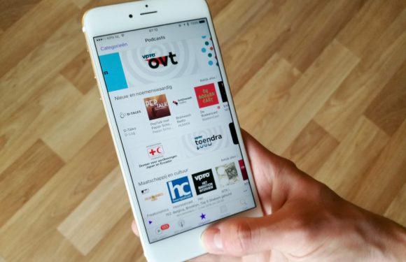 6 handige instellingen voor de Podcasts-app op iOS