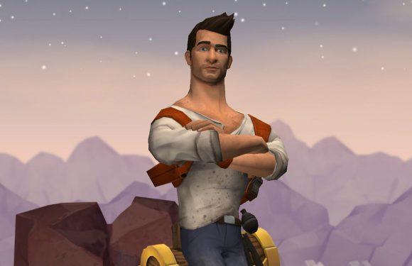 Zoek schatten op de iPhone met Uncharted: Fortune Hunter