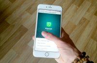 WhatsApp brengt oude statusfunctie terug als WhatsApp Tagline