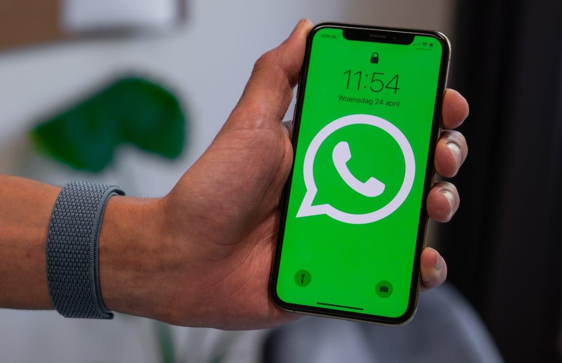 Testversie verklapt dat WhatsApp binnenkort een donkere modus krijgt