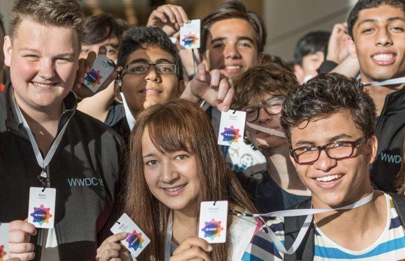 Klaas Schoenmaker (17) naar WWDC: 'een walhalla voor ontwikkelaars'