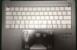 2016-MacBook-Pro-gelekt
