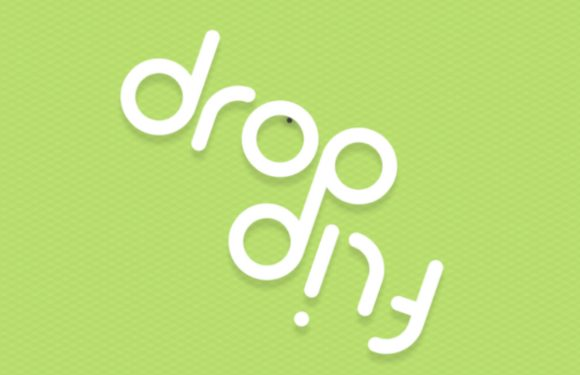 Puzzelgame Drop Flip is de gratis App van de Week