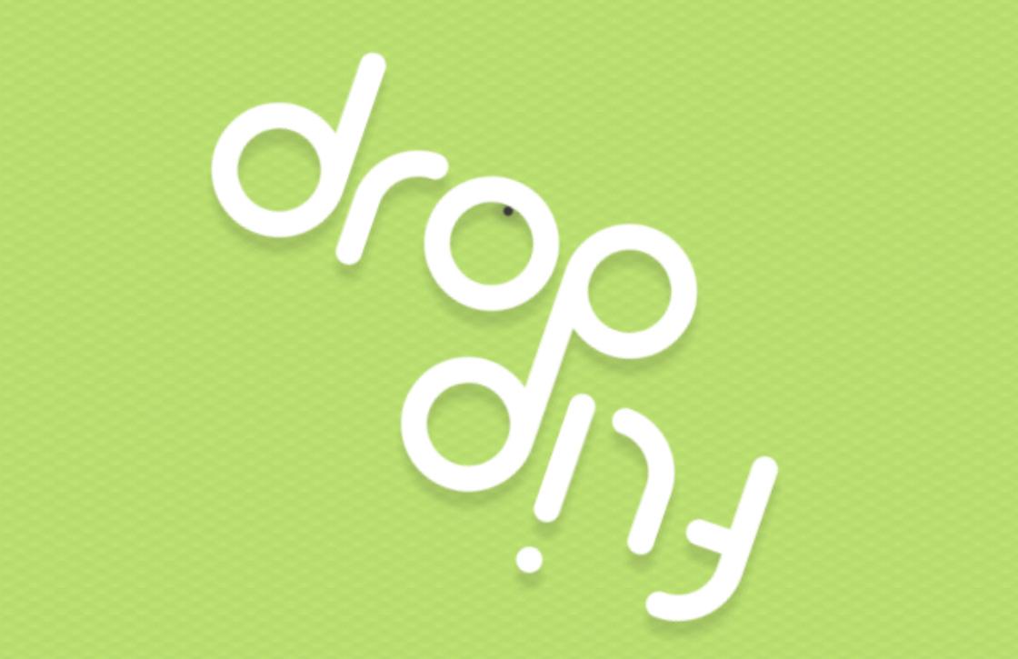 Puzzelgame Drop Flip is Apple's 'Gratis app van de week'