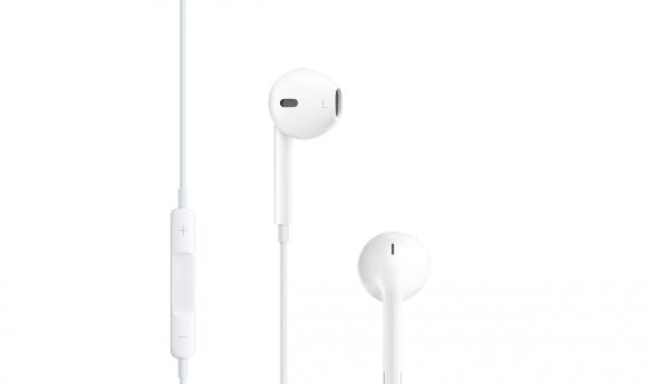 'Apple bundelt iPhone 7 met EarPods en koptelefoon-adapter'