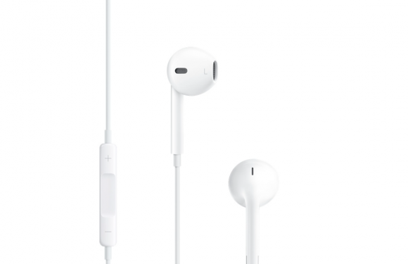 'Apple bundelt iPhone 7 met EarPods en koptelefoon-adapter'