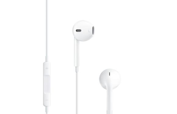 'Apple werkt aan oplossing voor niet reagerende Lightning EarPods'