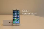 iOS 10 video: dit zijn de belangrijkste vernieuwingen