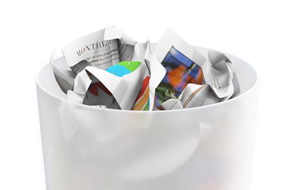 Bestanden in je Mac prullenbak verwijderen niet? Dit is de oplossing
