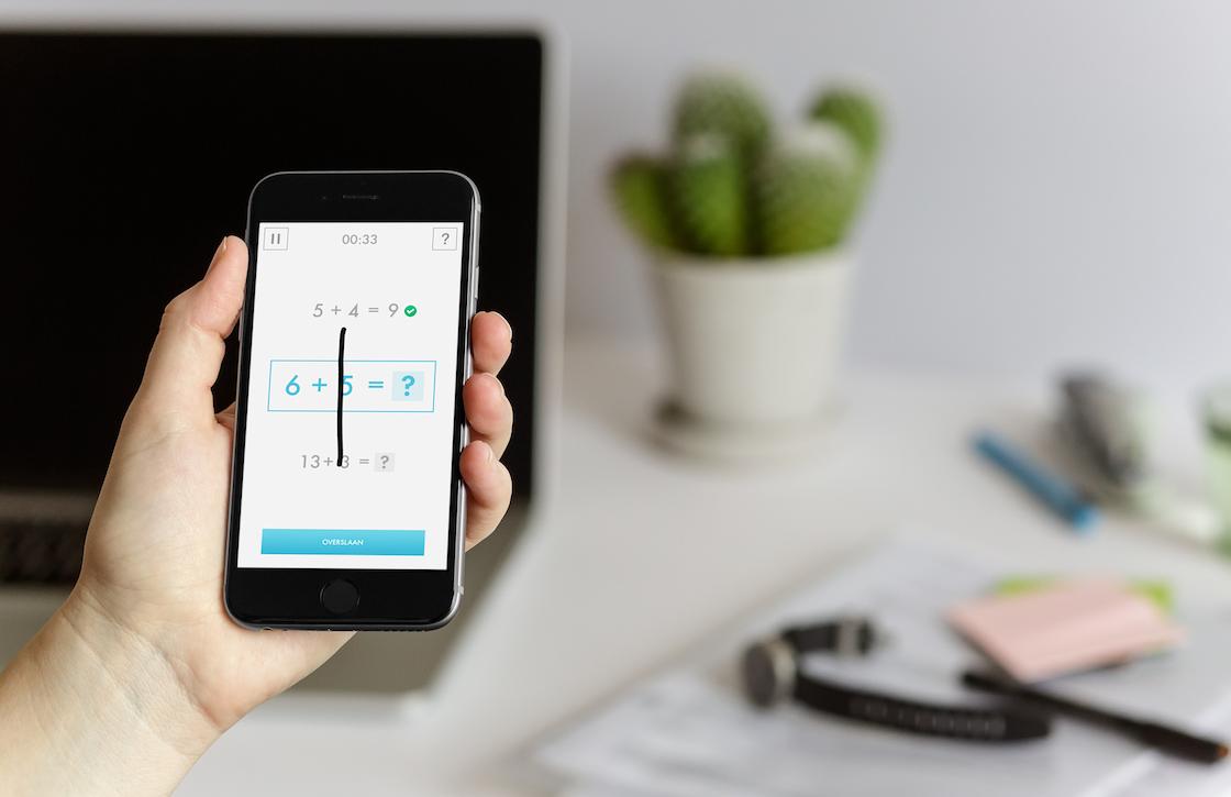Quick Math: leer (beter) hoofdrekenen met deze uitdagende app