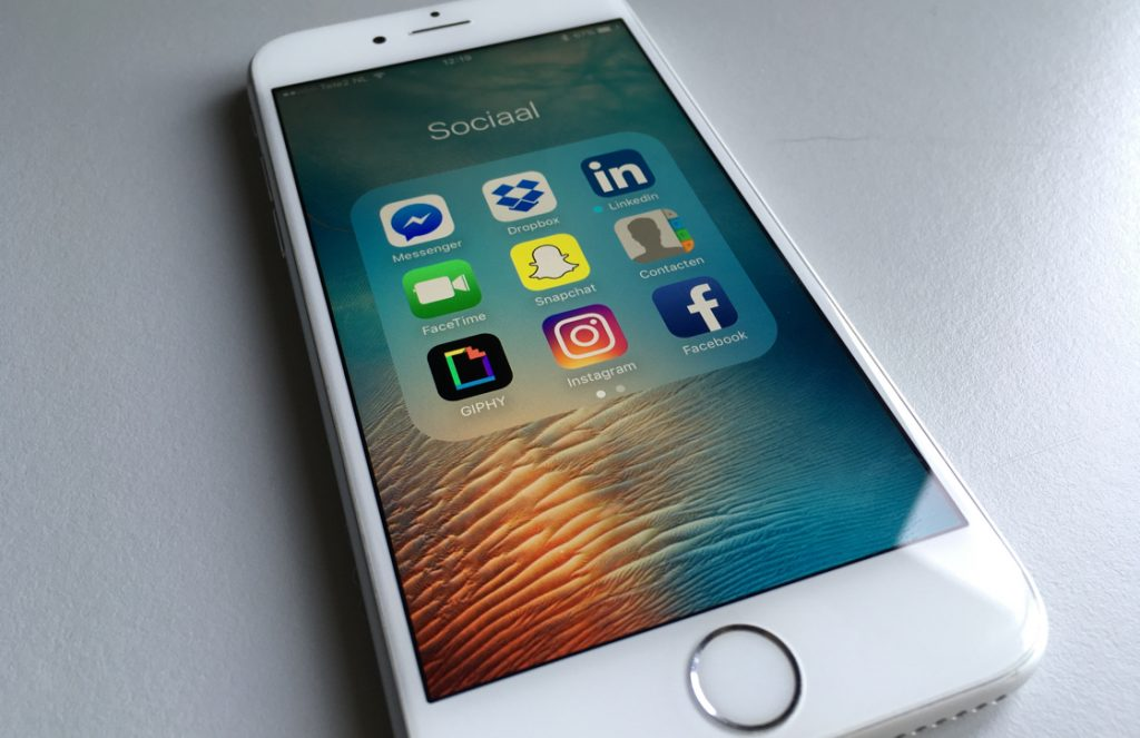 Snapchat-iPhone-6S