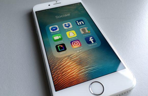 'Apple werkt aan eigen Snapchat-concurrent'