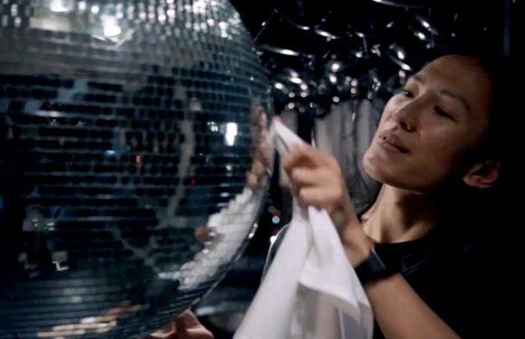 Fashion-grootheid Alexander Wang maakt Apple Music-kanaal