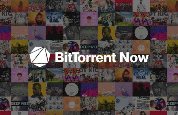 BitTorrent komt met streamingapp voor iOS en Apple TV