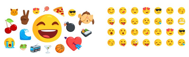 emoji facebook messenger